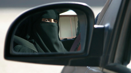 Germany bans face coverings for drivers amid claims of anti-Muslim discrimination