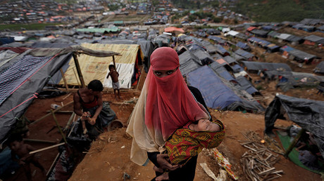 Widespread evidence of sexual violence against Rohingya refugees - UN medics
