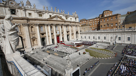 Vatican auditor: I hired security to ensure Holy See wasn't spying on us