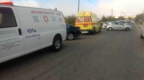 3 killed, 1 severely wounded after gun attack near Jerusalem – medics