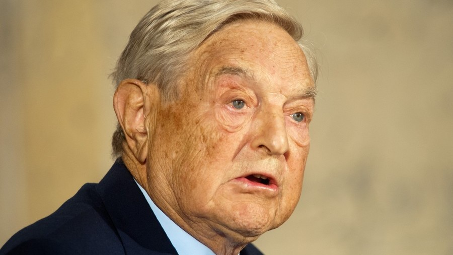 Soros Foundation Leaves Hungary Citing 'Repression' of Civil Society