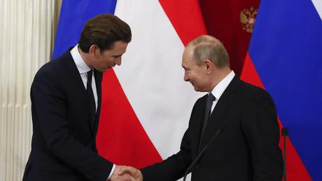 © Grigory Dukor / Reuters