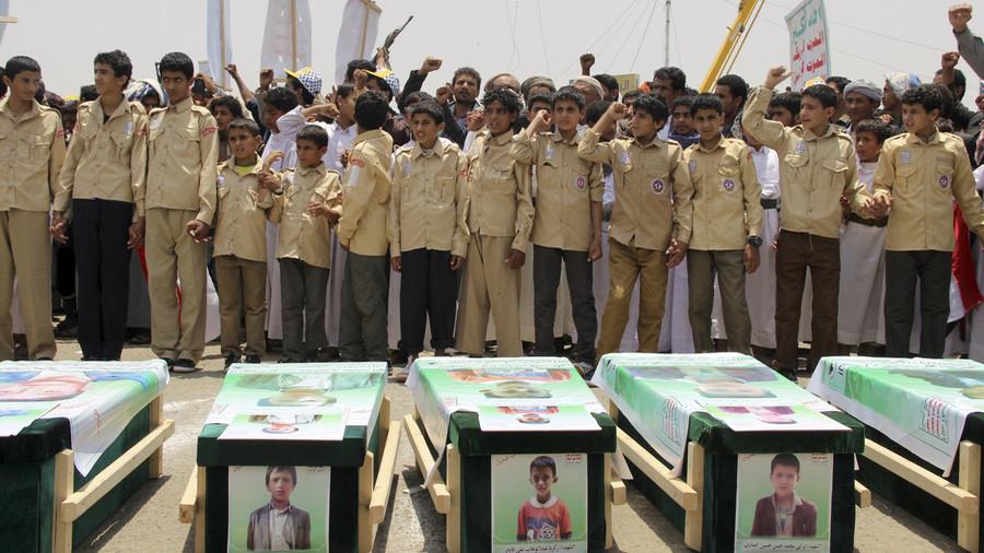 5 reasons the nightmarish war in Yemen should never be forgotten (PHOTOS, VIDEO)