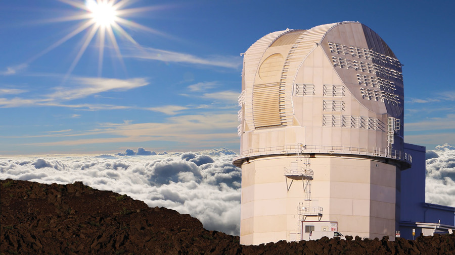 National Solar Observatory shuts over mysterious 'security issue'