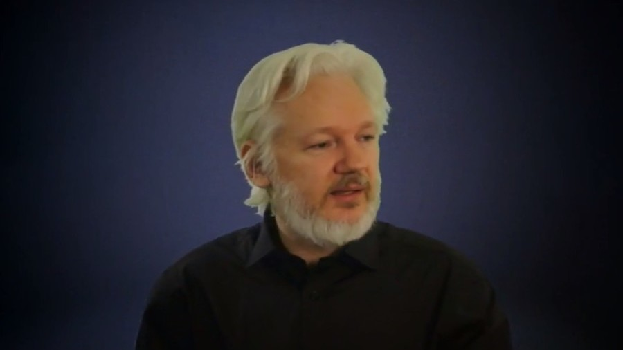 Generation being born now is the last to be free – Assange