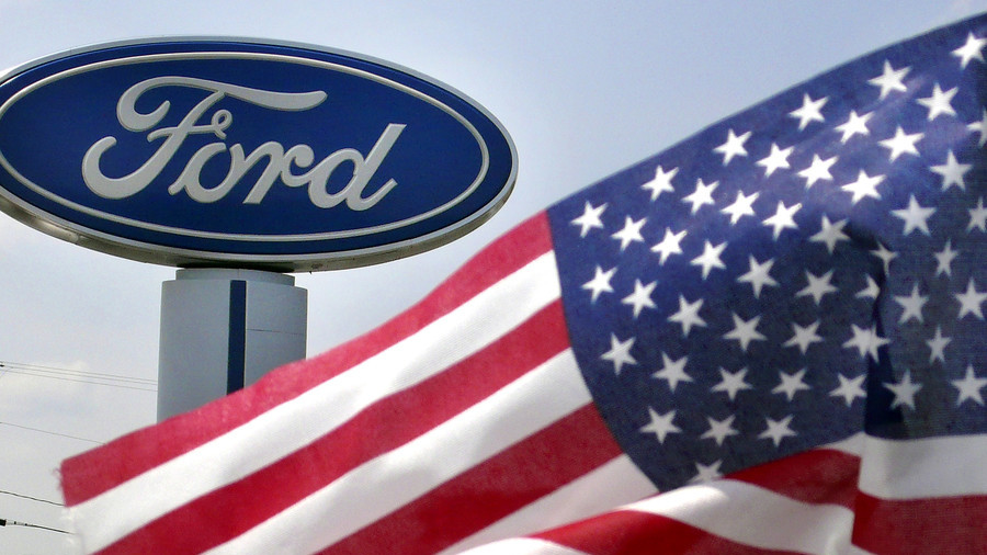 Trump trade wars: Ford reports $1bn in lost profits as US companies feel the heat