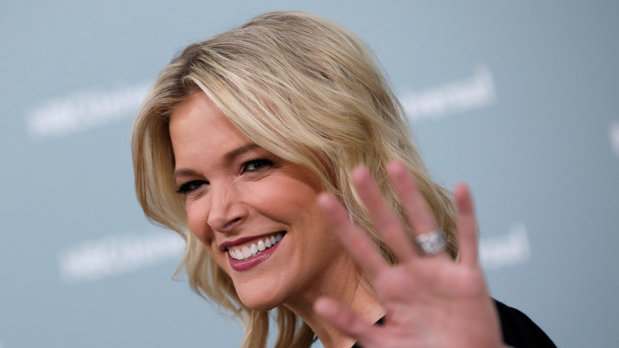 Blackface only for liberals? NBC cancels Megyn Kelly's show amid uproar about double standards