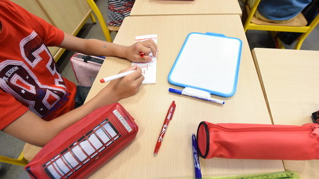 Swapping gender norms in the name of equality: Icelandic school that makes boys paint their nails