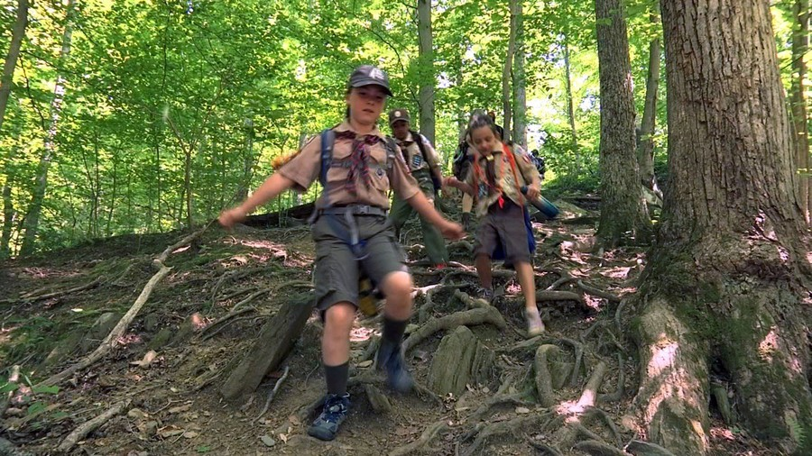 Girl Scouts sue Boy Scouts for becoming a little too gender-inclusive