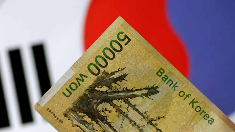 Dumping the dollar: Iran & South Korea agree cross-currency trade