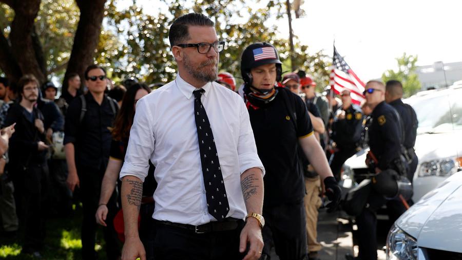 FBI labels Proud Boys an 'extremist group'