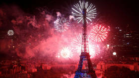 Happy New Year, big tech! France starts taxing Google, Apple, Facebook, and Amazon