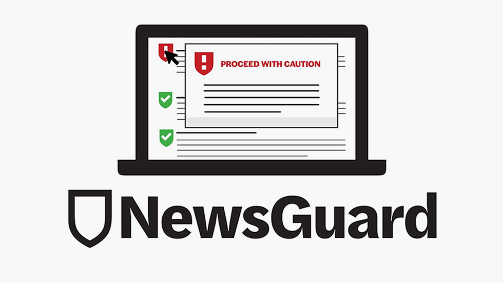No need to install: Microsoft has controversial fake news filter NewsGuard built into mobile browser