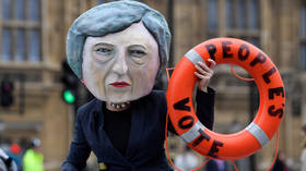 Do Tories fear a Corbyn govt too much to get rid of May? Analysts on PM's post-Brexit vote fate