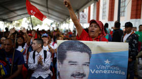 Maduro allows US diplomats to stay after expulsion order, but sets conditions