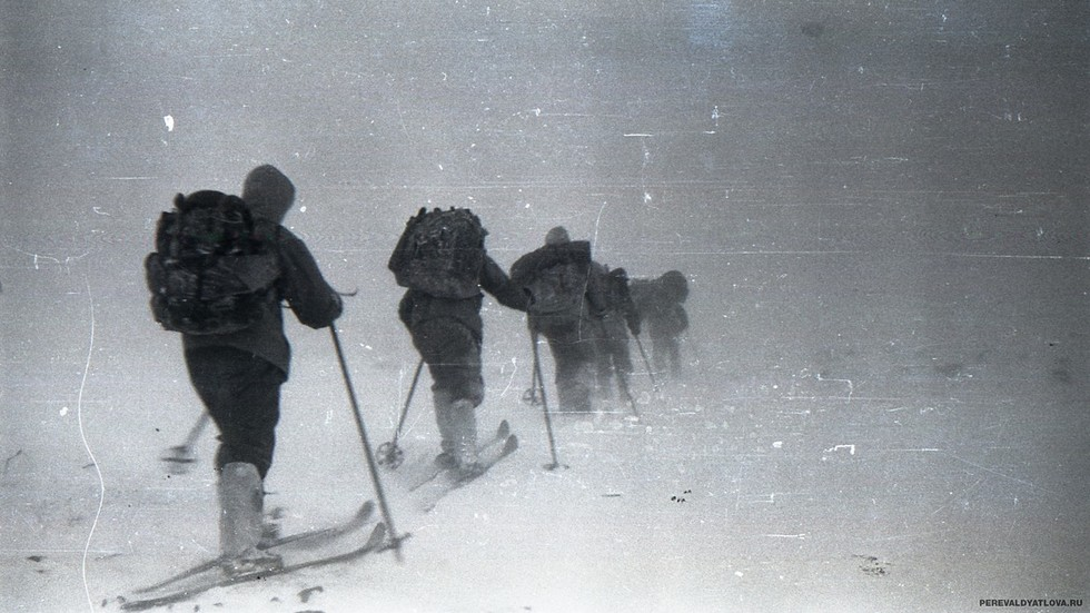 Army test, UFO or deadly blizzard? Russia reopens 60yo probe of mysterious Soviet hiker deaths