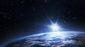 Russian satellite spots baffling bursts of light above EARTH that science can't explain