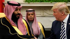CIA says MBS ordered Khashoggi hit, but don't expect Saudi-US relations to change – John Kiriakou
