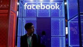Facebook tracks ex-employees it considers 'threats' - report