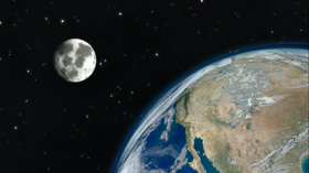 Staggering discovery reveals moon lies INSIDE Earth's atmosphere