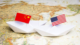 US is still sounding the alarm on China, but their confrontation could be apocalyptic