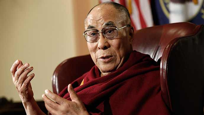 The Dalai Lama - on world violence, capitalism, Pres. Obama, and his thoughts about Pope Francis
