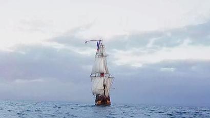 (Atlantic) Ocean's Eighteen