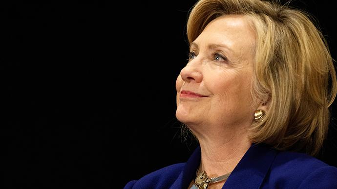 Hillary Clinton Bio Dick Morris