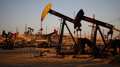 Oil Slide (E64)