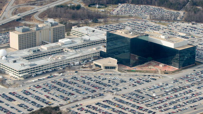 America's surveillance state. Part 2 - Inside the NSA: how do they spy?