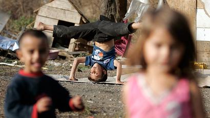 Reuters / Marko Djurica