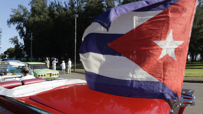 ​Cuba Part I: From revolution to abnormal relations