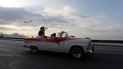 Cuba Part III: Evolution of revolution
