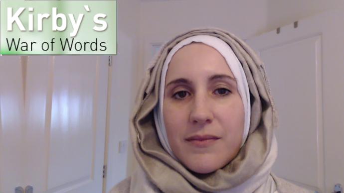 Kirby War of Words with Catherine Shakdam