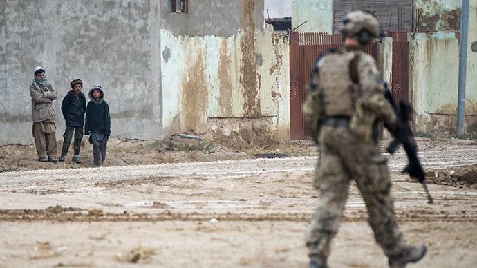 Reuters / Maurizio Gambarini