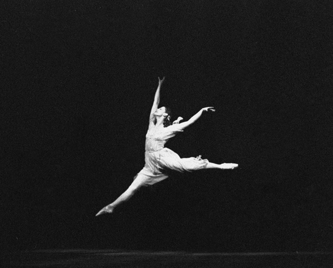 Russian ballet legend: Maya Plisetskaya — RT In vision