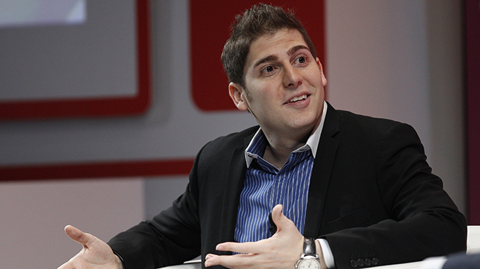 Facebook co-founder Eduardo Saverin (Reuters / Edgar Su)
