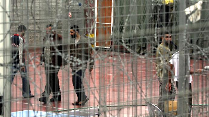 Palestinians urge inquiry into Israeli jail death — RT News