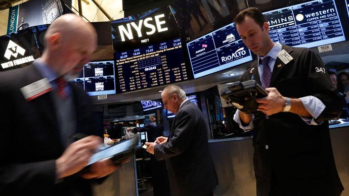 Market buzz: In better mood