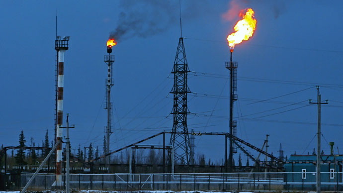 Russia to ease foreign access to oil exploration