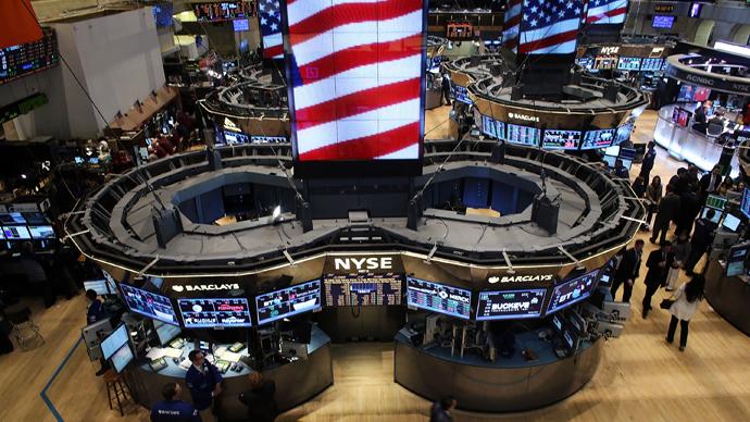 Market Buzz: US budget cuts concerns set negative tone