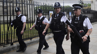 UK police under fire for seducing activists, stealing dead infants' names