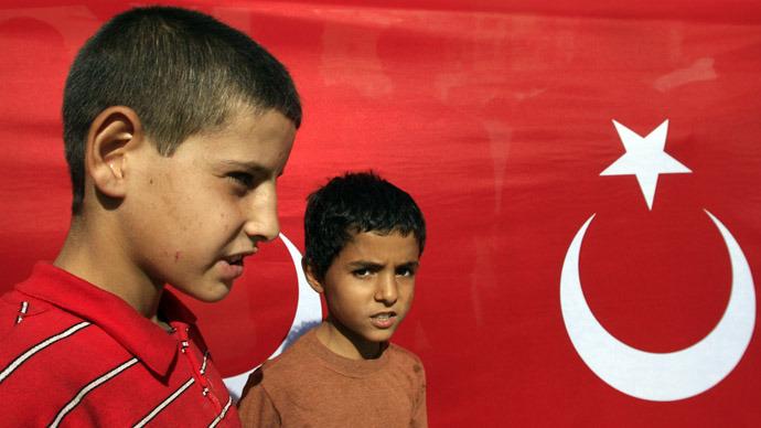 Free gay turk melrose video clips