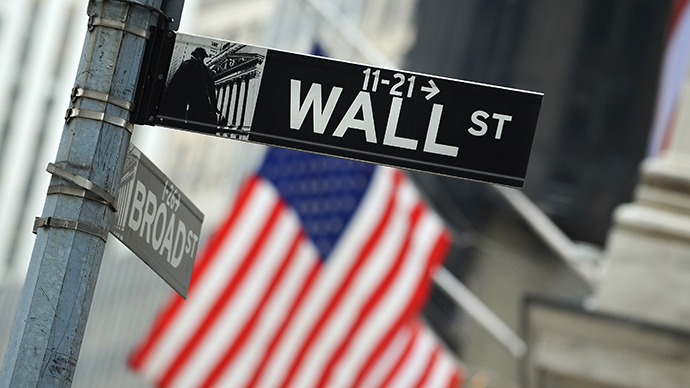 Wall Street 2012 bonuses rise 8% to $20 billion