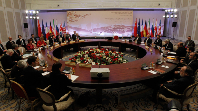 P5+1 eases nuclear demands on Iran, offers sanctions relief