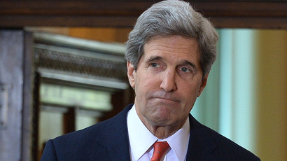US aims to arm Syrian rebels as Kerry seeks political support in Russia