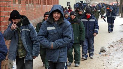 Experts forecast nationalist caucus in next Duma