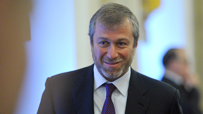 Abramovich allowed to rebuild 17th century London £100 million mansion