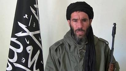 France confirms death of top al Qaeda commander Abou Zeid