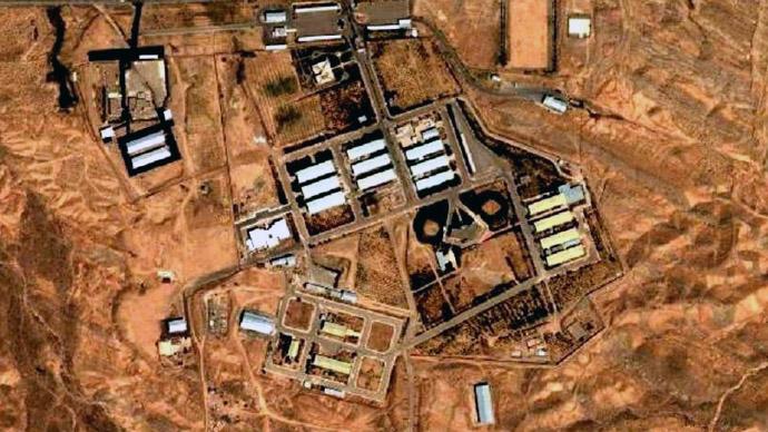 UN, US ratchet up pressure over Iranian nuclear program